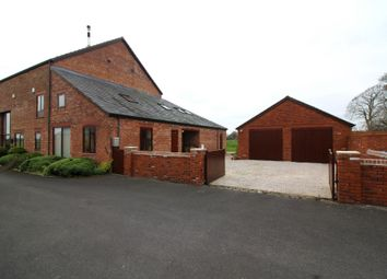 5 bed barn conversion for sale in Barn 3 Catterall Lane, Catterall PR3
