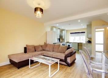 Thumbnail 4 bed terraced house to rent in Bray Drive, London