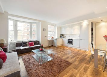Thumbnail 3 bed flat for sale in Queens Court, Queensway, London