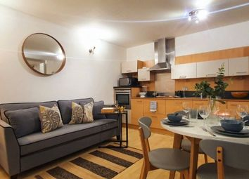 Thumbnail Room to rent in West Parkside, Greenwich, London