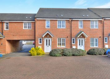 Thumbnail 3 bedroom semi-detached house for sale in Wilkie Court, Woburn Sands, Milton Keynes