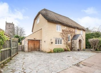 Thumbnail 5 bed detached house for sale in Newton Abbot, Devon, England