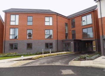 Thumbnail 2 bed flat to rent in Greenham Avenue, Kennet Island