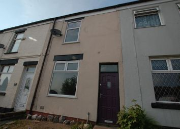 Thumbnail 2 bed terraced house to rent in Church Street, Little Lever, Bolton