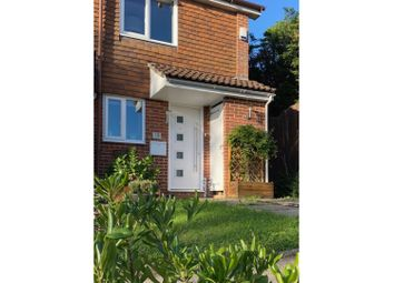 Barcombe Close, Orpington BR5. 2 bed end terrace house