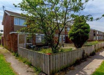 3 bed end terrace house for sale in Ryecroft Drive, Withernsea HU19