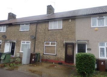 Thumbnail 2 bed semi-detached house to rent in Blackborne Road, Dagenham