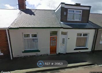 Thumbnail 1 bed bungalow to rent in Rose Street West, Penshaw, Houghton Le Spring