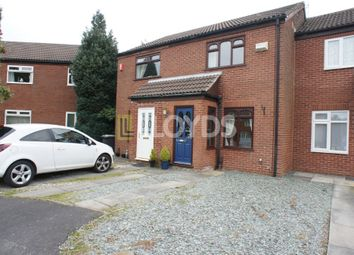 Thumbnail 2 bed town house to rent in Deanwater Close, Locking Stumps, Birchwood, Warrington