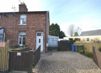 Thumbnail 2 bed semi-detached house for sale in Southgate, Hornsea, East Yorkshire