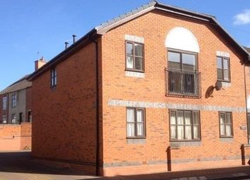 Thumbnail 1 bed property for sale in Navigation Street, Measham, Swadlincote