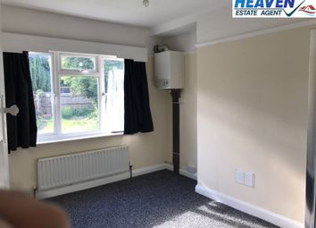 Thumbnail 1 bed flat to rent in Thornton Road, Croydon