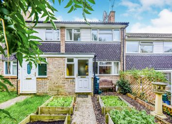 Thumbnail 3 bed terraced house for sale in Riverdale, Farnham
