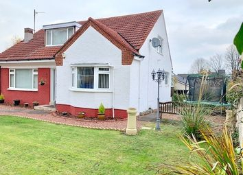 Thumbnail 5 bed property for sale in Corsebar Drive, Paisley