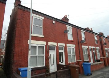 Thumbnail 2 bedroom terraced house for sale in Range Road, Shaw Heath, Stockport, Cheshire