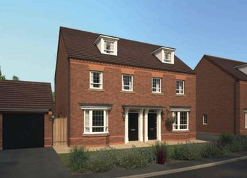"""Thumbnail 3 bedroom semi-detached house for sale in """"Kennett"""" at Coppice Green Lane, Shifnal"""