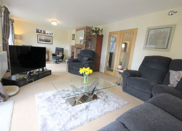 Thumbnail 5 bed detached house for sale in Cheadle Road, Forsbrook, Stoke-On-Trent