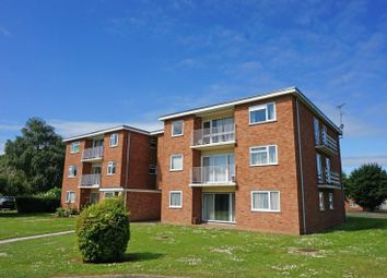 Thumbnail 2 bed flat for sale in Ferndown Close, Taunton