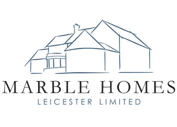 Thumbnail 2 bed town house for sale in Co-Op Close, Barwell, Leicester