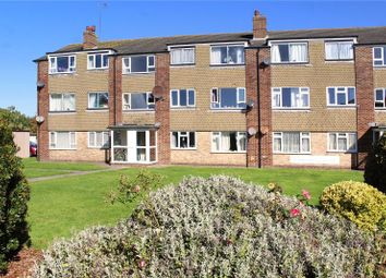 Thumbnail 2 bed flat for sale in St. Marys Close, Littlehampton, West Sussex