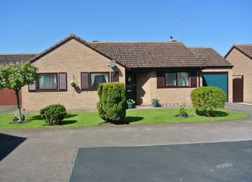Thumbnail 3 bed detached bungalow for sale in Watling Close, Bourne, Lincolnshire