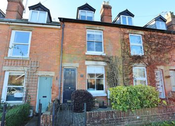 Thumbnail 3 bedroom terraced house for sale in Garfield Road, Bishops Waltham, Southampton