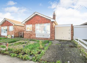 Thumbnail 1 bed bungalow for sale in Korndyk Avenue, Canvey Island