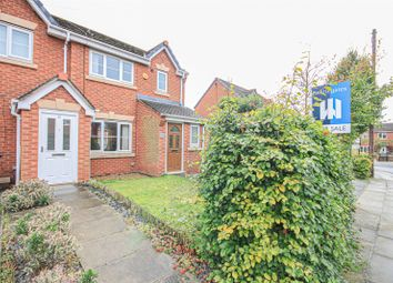 Thumbnail 3 bed end terrace house for sale in Marmion Avenue, Bootle