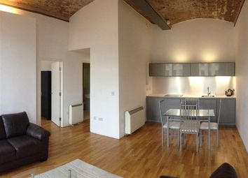 Thumbnail 1 bedroom flat to rent in Lister Mills BD9, Light And Spacious