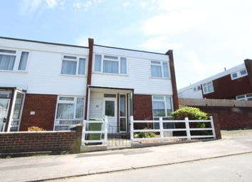 Thumbnail 3 bed end terrace house for sale in Aldersgrove Avenue, Mottingham, London