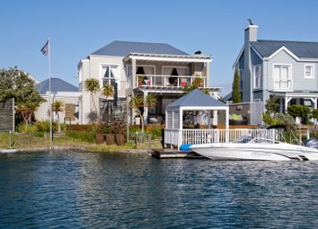 Thumbnail 3 bed villa for sale in Thesen Island, Eden, Western Cape, South Africa