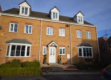 Thumbnail 3 bed town house for sale in Park Drive, Lofthouse, Wakefield