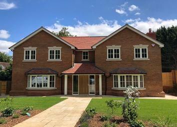 5 bed detached house for sale in Longdown Lane North, Epsom KT17