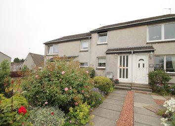 Thumbnail 2 bed flat for sale in Houstoun Gardens, Uphall, Broxburn