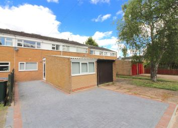 Thumbnail 4 bed terraced house for sale in Dillotford Avenue, Styvechale, Coventry