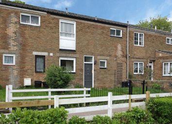 Thumbnail 3 bed flat to rent in Bushey Down, London