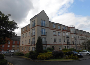 Thumbnail 3 bedroom flat to rent in Sinclair Place, Gorgie