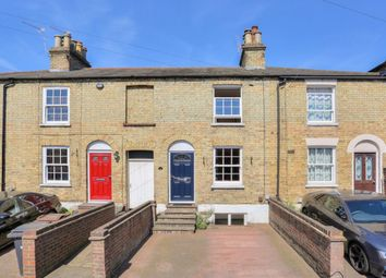 Thumbnail 3 bed terraced house for sale in Lattimore Road, St.Albans