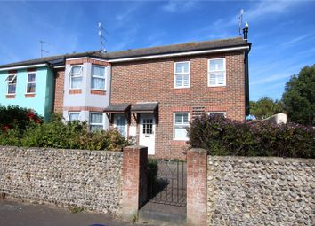 Thumbnail 3 bed end terrace house for sale in Clifton Road, Worthing, West Sussex