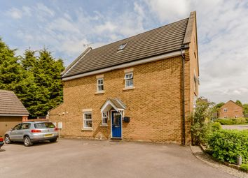 Thumbnail 5 bed detached house for sale in Stroud Close, Banbury, Oxfordshire