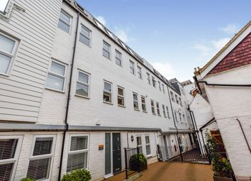 Thumbnail 2 bed flat for sale in High Street, Tonbridge, Kent