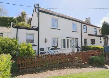 Thumbnail 2 bed cottage for sale in Littabourne, Barnstaple