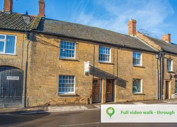 Thumbnail 3 bed cottage for sale in Water Street, Martock