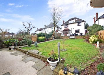 Thumbnail 5 bed detached house for sale in Somertrees Avenue, Lee Green, London
