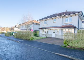 Thumbnail 5 bedroom detached house for sale in Manderston Meadow, Newton Mearns, Glasgow