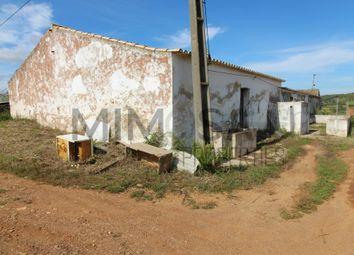 Thumbnail Land for sale in 8600-013 Barão De São João, Portugal