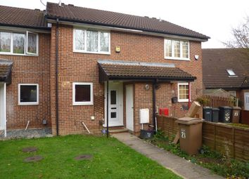 Thumbnail 2 bed property to rent in Oregon Way, Luton