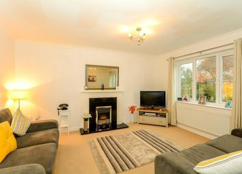 Thumbnail 3 bed detached house for sale in Mayfield Court, Barlow, Selby