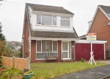 Thumbnail 3 bed detached house to rent in Tintern Avenue, Chorley
