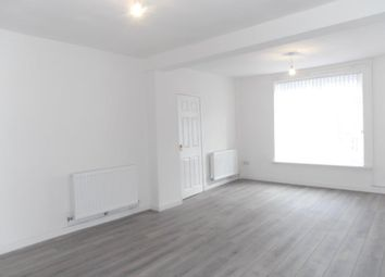 Thumbnail 3 bedroom terraced house to rent in Cilhaul Terrace, Mountain Ash